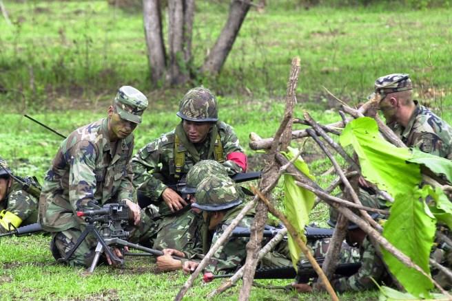 วันกองทัพไทย และระลึกวันยุทธหัตถี