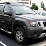 Nissan Xterra Wikipedia
