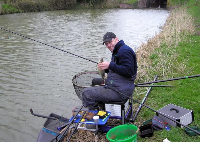 Lake Fishing Gear