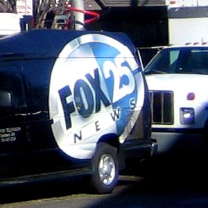 FOX news trucks cropped