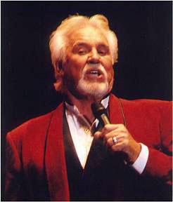 Kenny Rogers - Nov 2004 Photo by Alan C. Teepl...