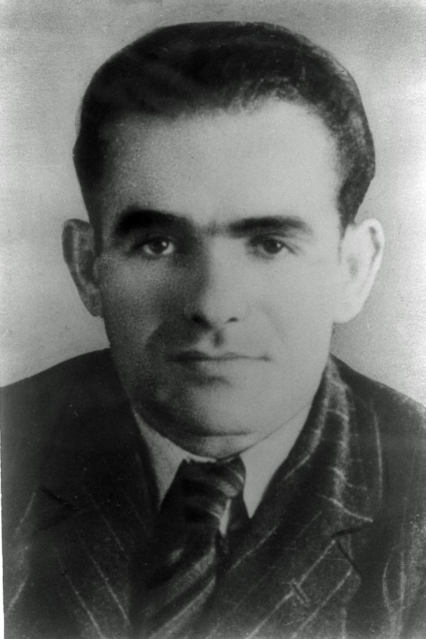 Image result for יצחק שמיר