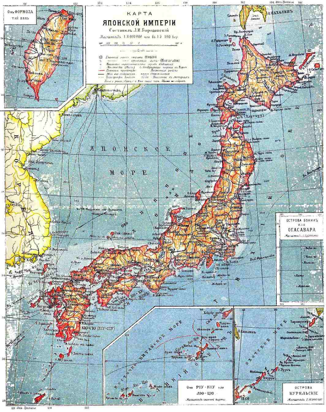 File Japan Map Brochhaus