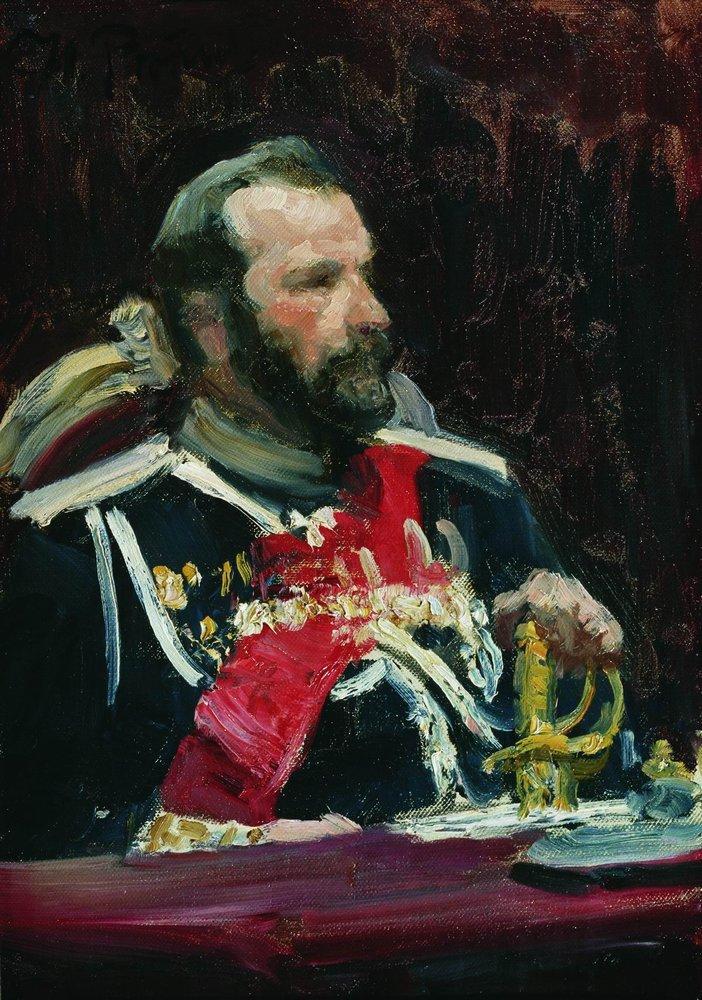 Alexeï Nicolaëvitch Kouropatkine, (1848-1925) - Wikicommons