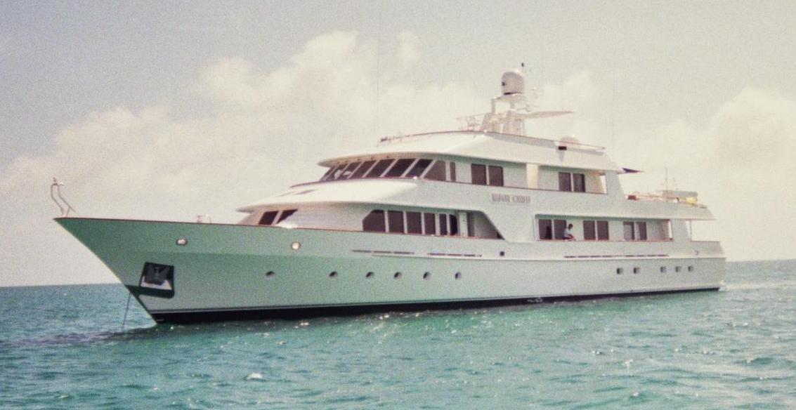 Monte Carlo Yacht Wikipedia