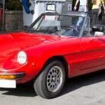 File Alfa Romeo Spider Front 20110410 Jpg Wikipedia