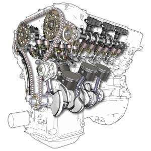 V6 engine  Wikipedia