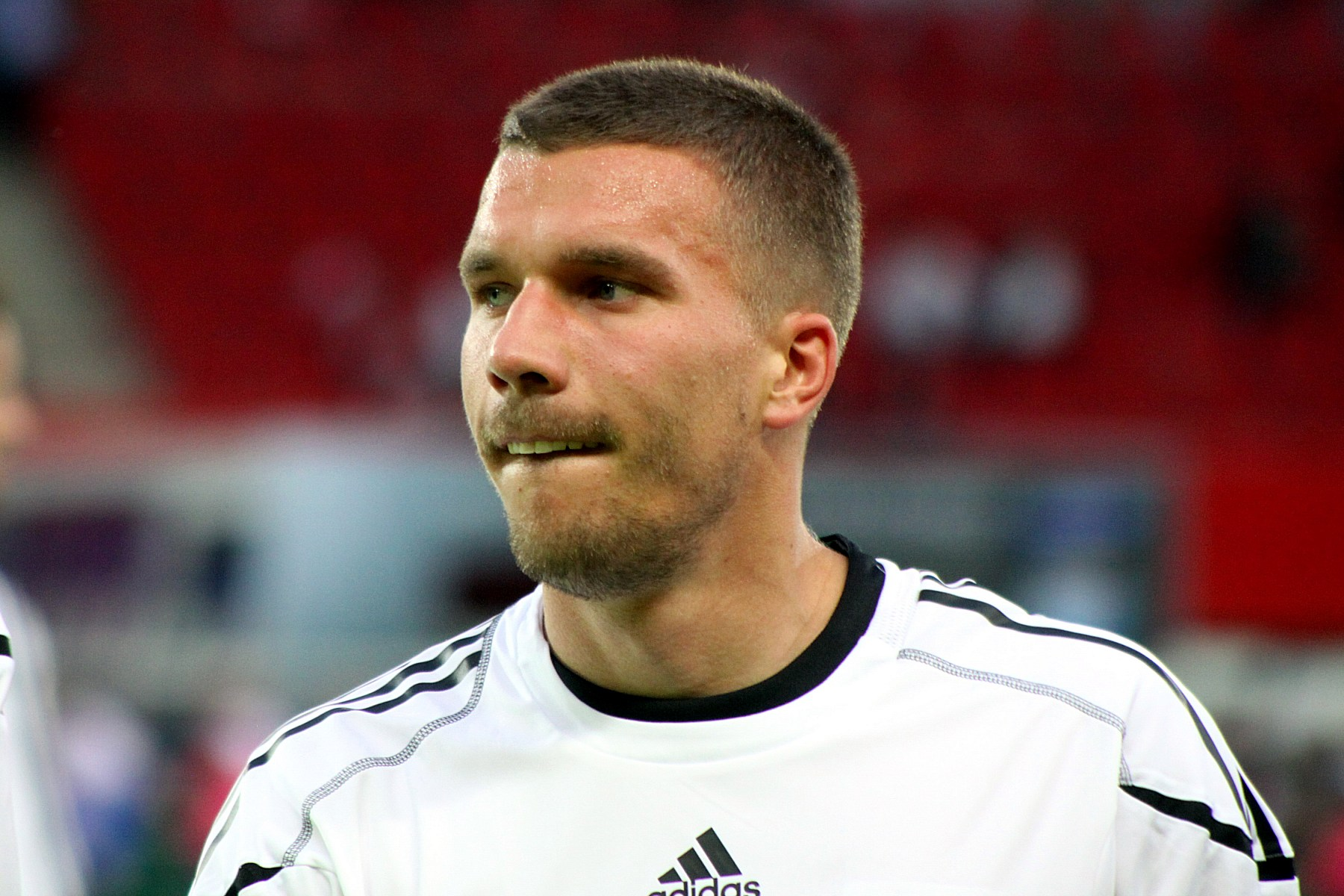 FileLukas Podolski Germany National Football Team 03