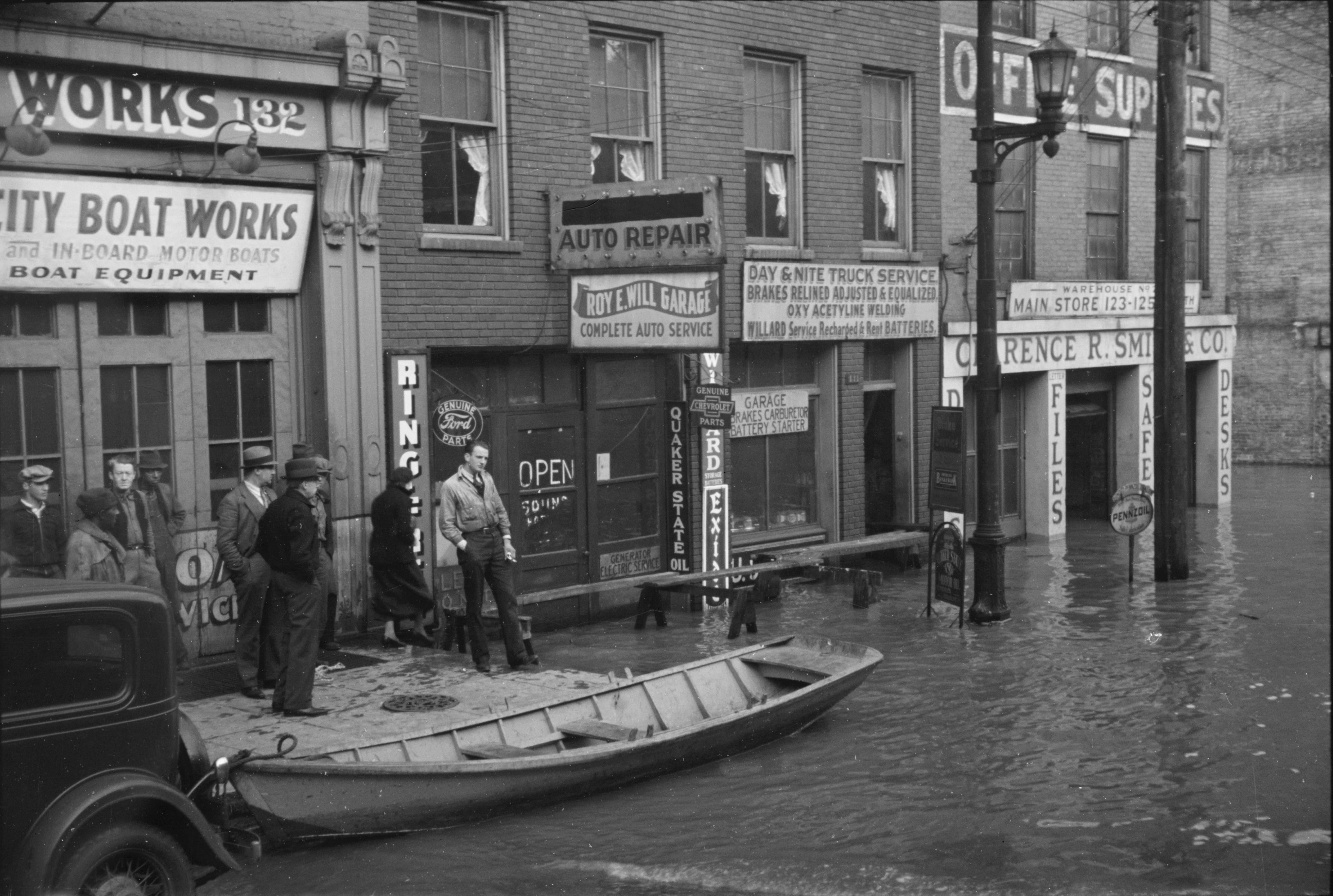 File Ohio River Flood