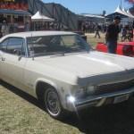 Chevrolet Impala Fourth Generation Wikipedia