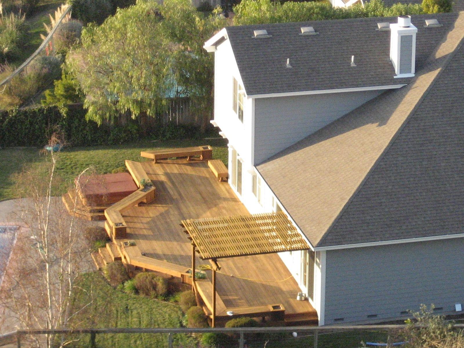 deck building wikipedia