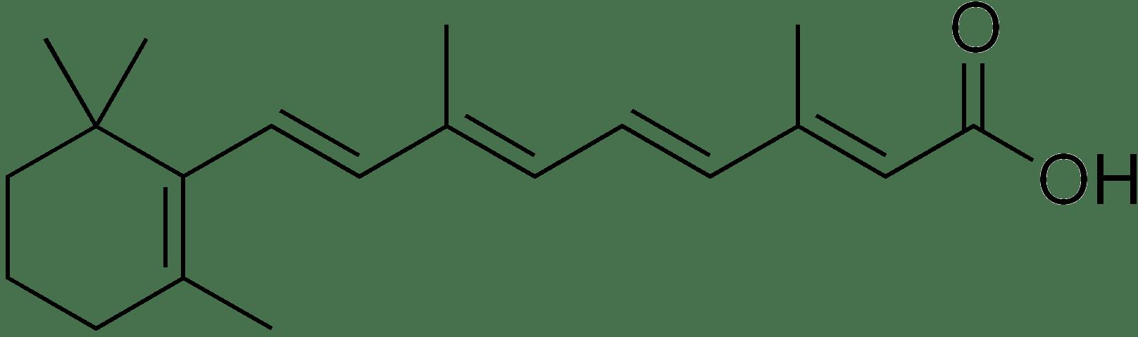 File:Retinoic acid.png - Wikipedia