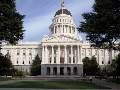 Sacramento Capitol