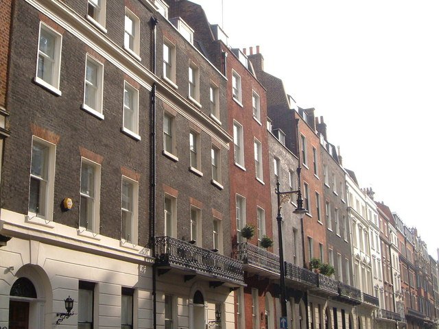 Bolton Street London Wikipedia