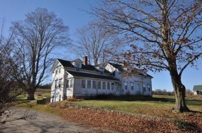Metcalf–Franklin Farm - Wikipedia