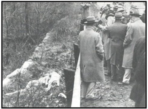 Image result for omicidio delle sorelle grimes