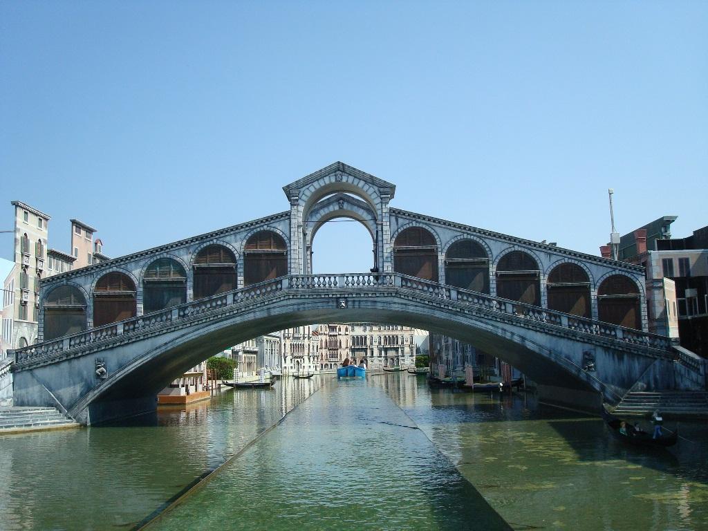 Photos Venise