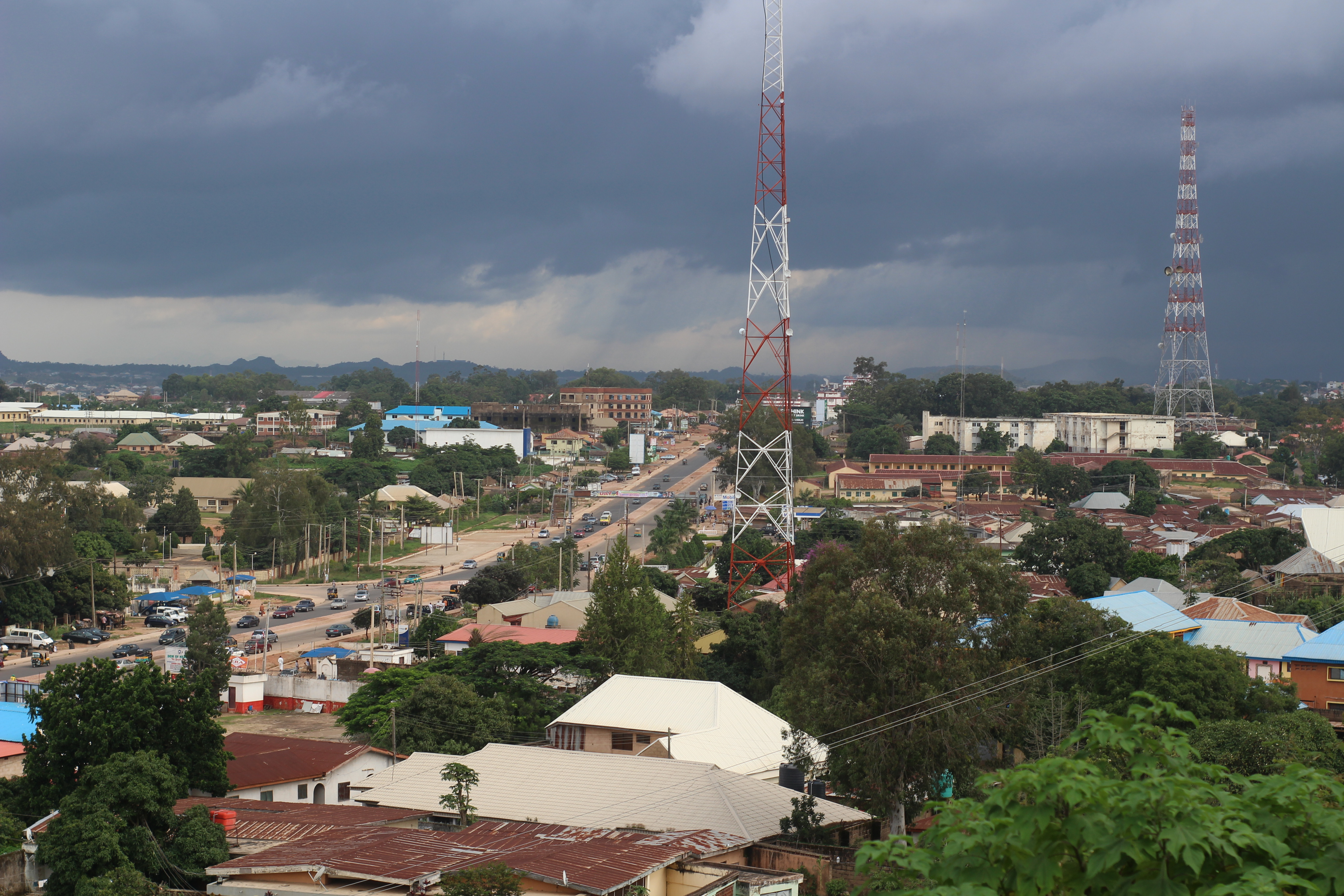 Jos Residents Lament Biting Cold, Spend More Hours Indoors