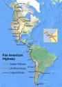 Pan American Highway Wikipedia