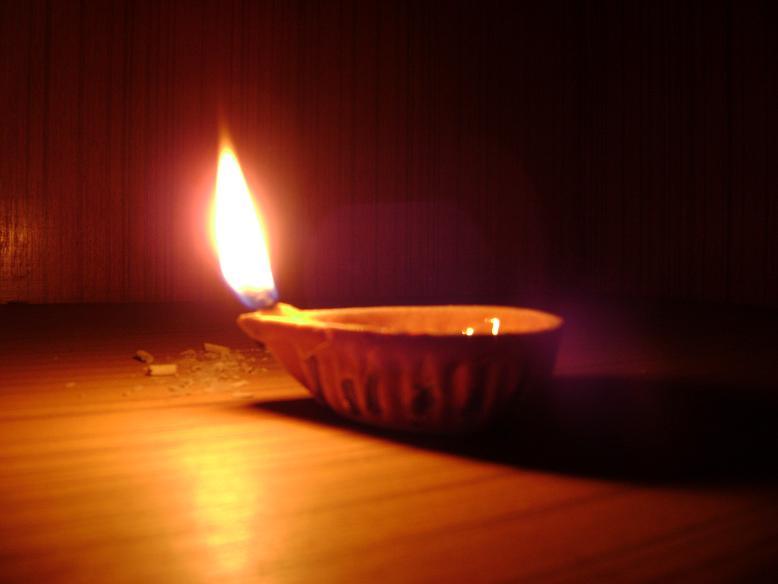 Diwali  Date In Delhi