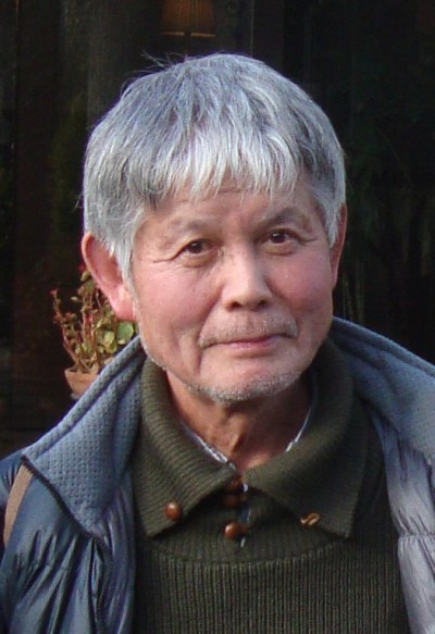 Mutsuo Takahashi - Wikipedia