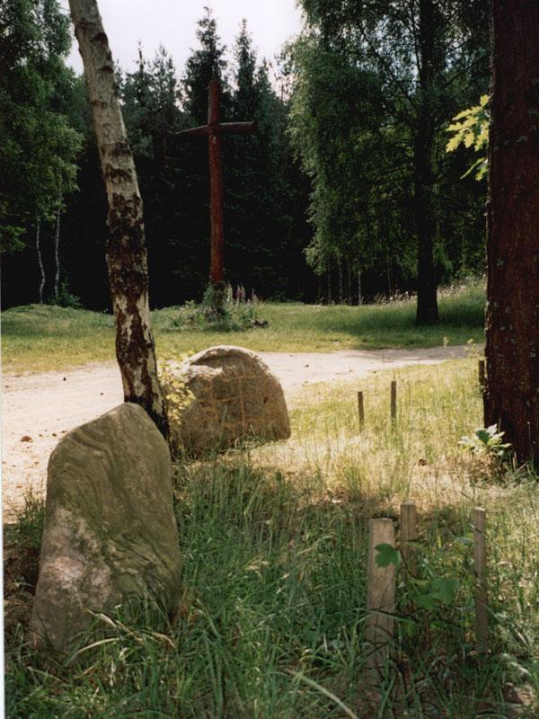 Święta Góra w Polanowie