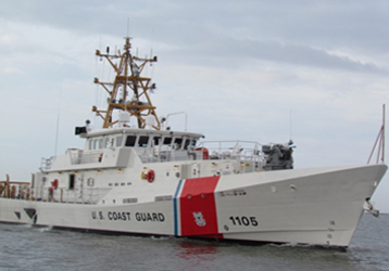File:The USCGC Margaret Norvell, delivered to the USCG 2013-03-21, but not yet commissioned.jpg