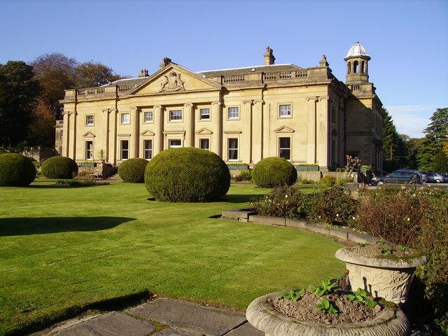 Wortley Hall Wikipedia
