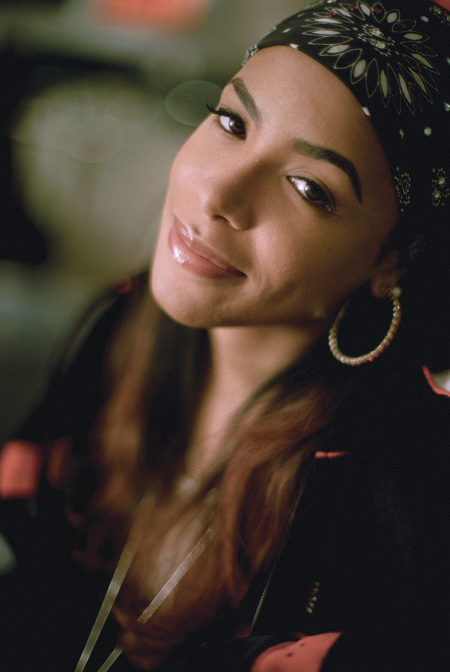Aaliyah Plane Crash Dead