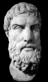 Epicurus 340-270 BC