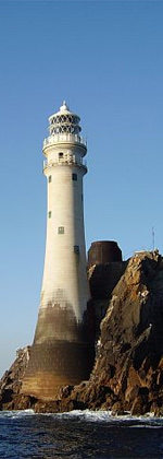 English: Fastnet/Carraig Aonair View from the ...