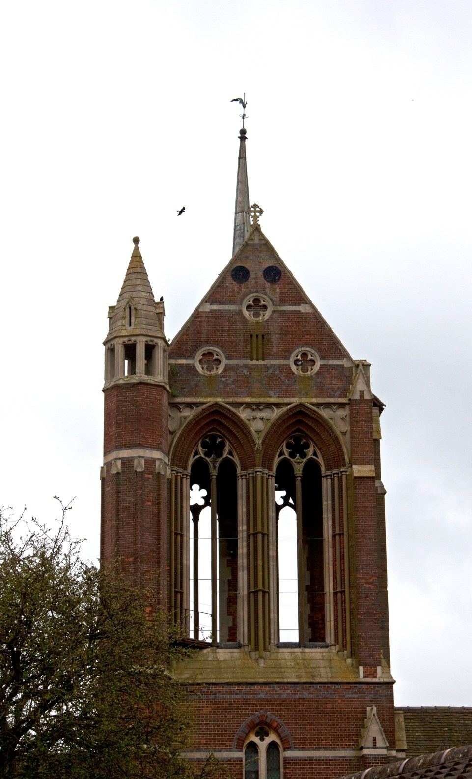 File:Wythall Church Tower (5589766992).jpg - Wikimedia Commons