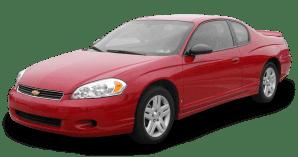Chevrolet Monte Carlo  Wikipedia