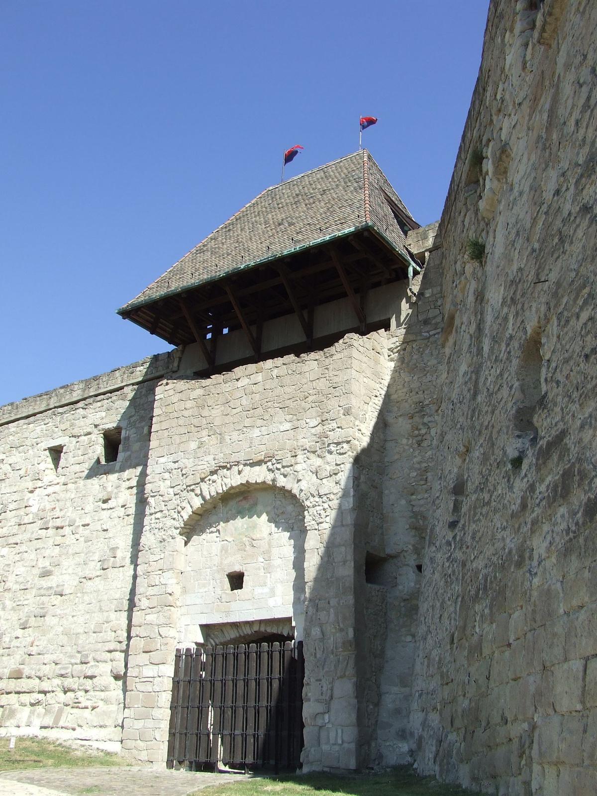 Eger Castle Wikipedia