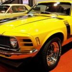 Boss 302 Mustang Wikipedia