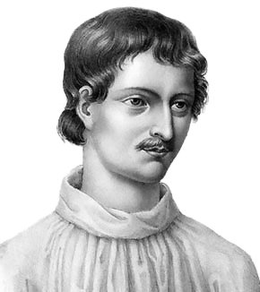 The later of two Bruno portraits often uncriti...