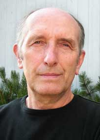 English: Photo of Vaclav Smil Français : Photo...