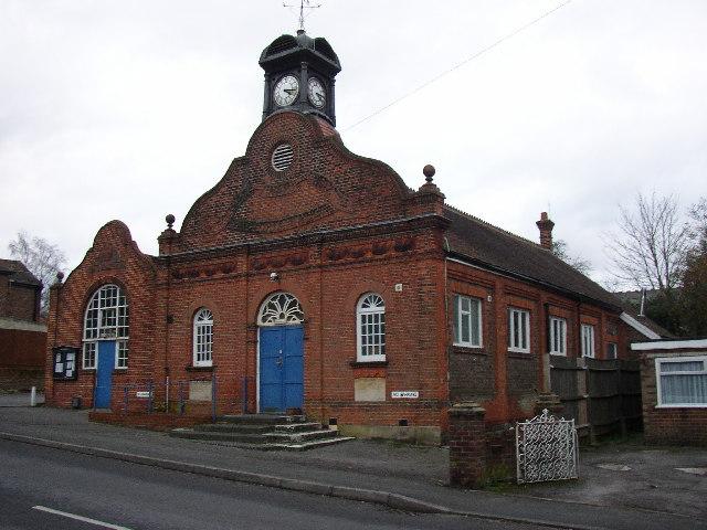 File:Victoria Hall, Ash, Surrey - geograph.org.uk - 111940.jpg
