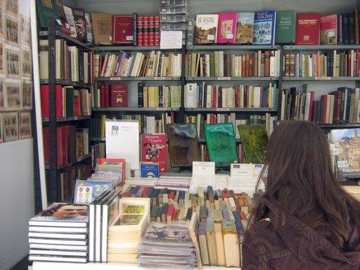 Feria del Libro Antiguo y de Ocasión de Madrid 3