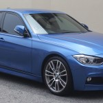 Bmw 3 Series F30 Wikipedia