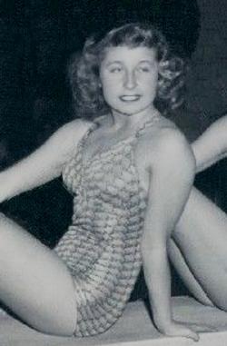 Barbara Jensen Wikipedia