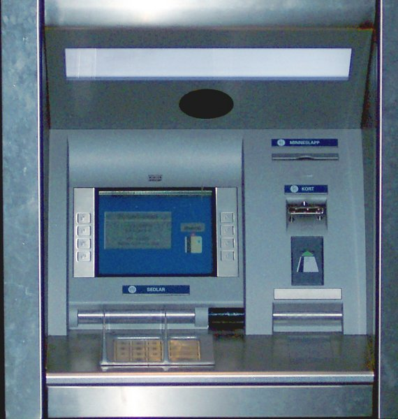 Security Bank Atm Near Me