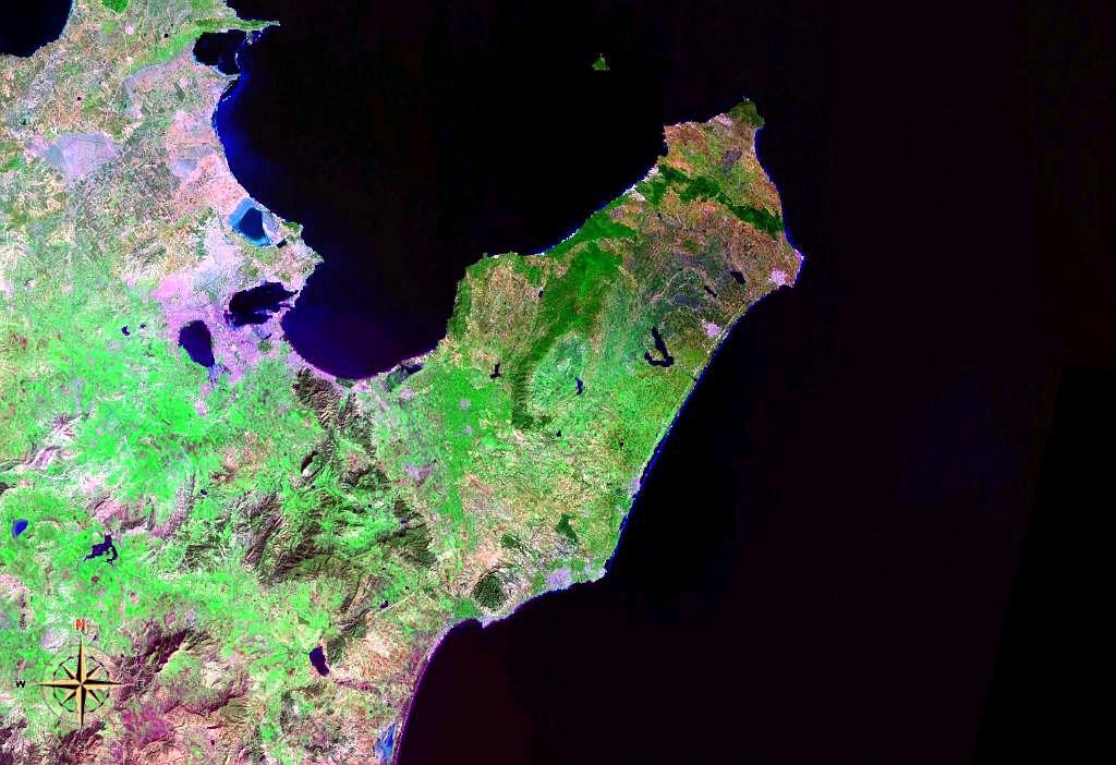 Cape Bon Wikipedia