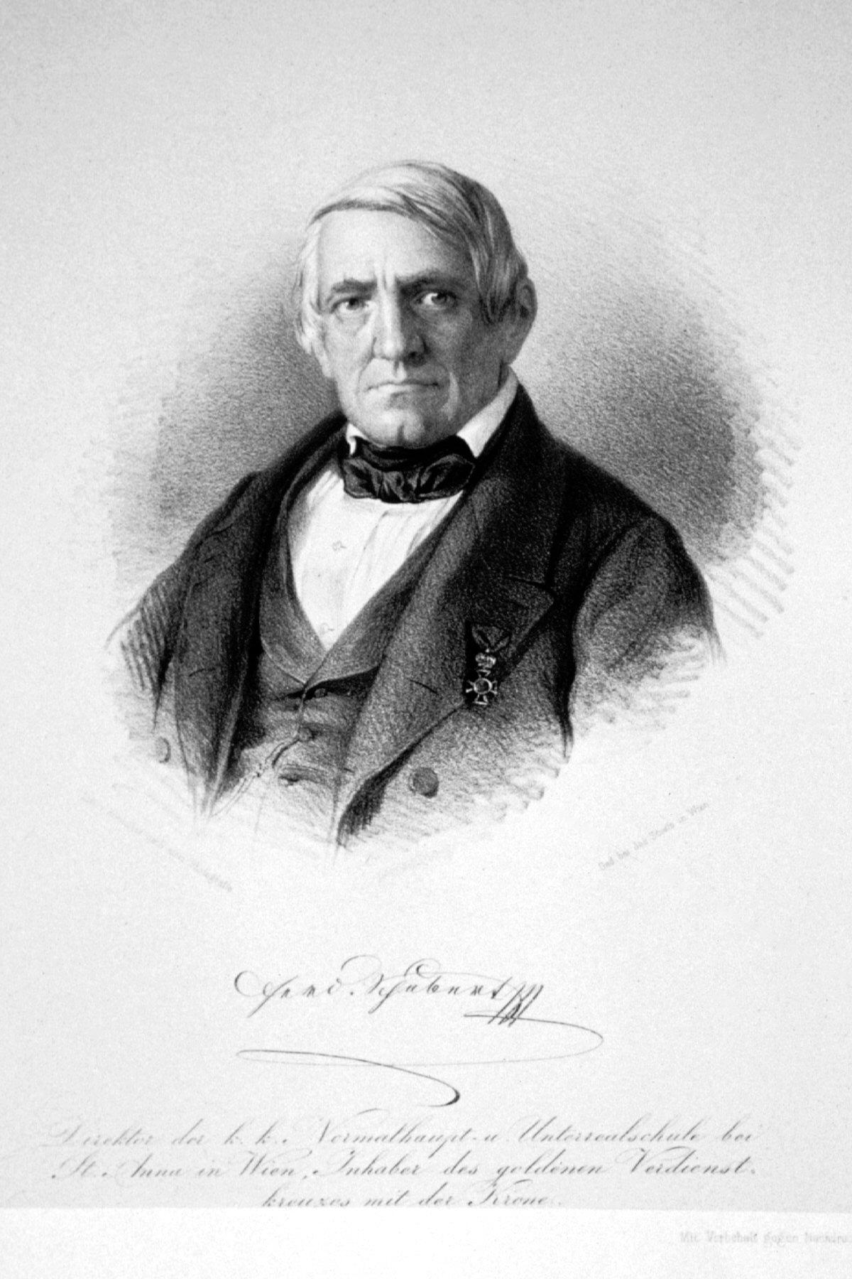 Ferdinand Schubert Wikipedia