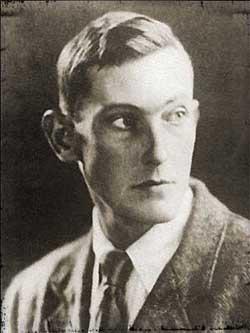 George Mallory