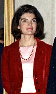 Jackie JFK Earl Warren Jackie Kennedy Fashion