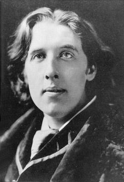 Oscar Wilde in New York in 1882; by 1897 he ha...
