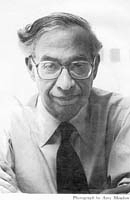 English: Portrait photograph of Donald Allen W...