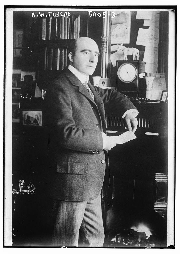 Arthur Wing Pinero Wikipedia