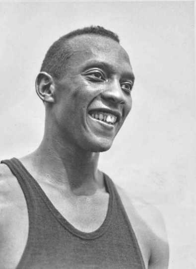 Image result for jesse owens
